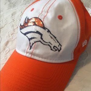 Accessories - Denver Bronco cap